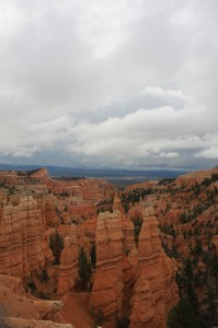 Bryce Canyon - Fairyland point