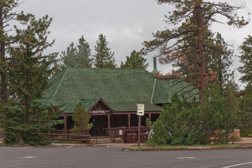 Bryce Canyon General Store